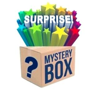 MYSTERY BOX WOMENS CLOTHES